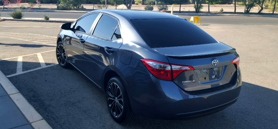 Flawless Tint Auto And Glass Tinting
